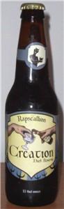 Rapscallion Creation