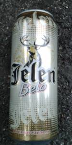 Jelen Belo Pivo