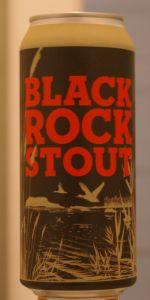 Black Rock Stout