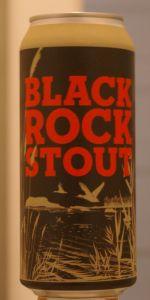 Black Rock Stout