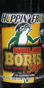 BORIS Royale