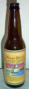 Mount Desert Island Ginger