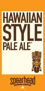 Hawaiian Style Pale Ale