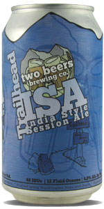 Trailhead ISA (India Session Ale)