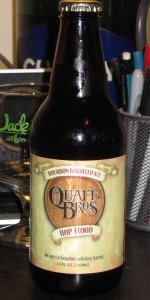 Quaff Bros Hop Flood