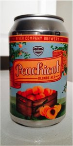 Peachicot Blonde Ale