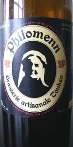 Philomenn Blonde