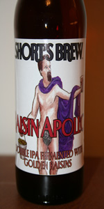 Short's Raisin Apollo