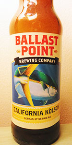 Yellowtail Pale Ale