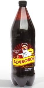 Barrel (Бочковой) Kvass