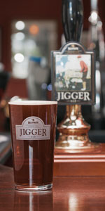Jigger Ale