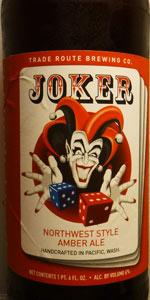 Joker Amber