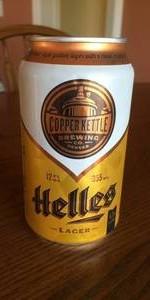 Bavarian Helles