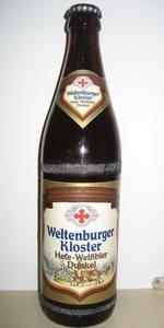 Weltenburger Hefe-Weissbier Dunkel