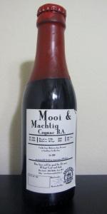 Mooi & Machtig - Cognac BA