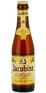 Jacobins Gueuze