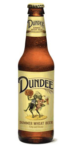 Dundee Summer Wheat Beer