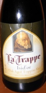 La Trappe Isid'or Oak Aged Trappist Ale