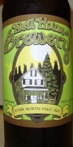 Four North Pale Ale