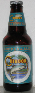 Redhook Chinook Copper Ale