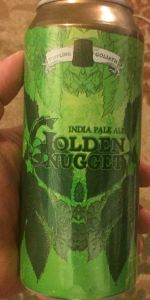 Golden Nugget IPA