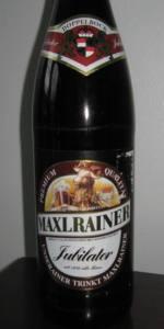 Maxlrainer Jubilator
