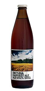 Sigtuna Harvest Ale