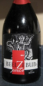 Beelzebub's Jewels 2011