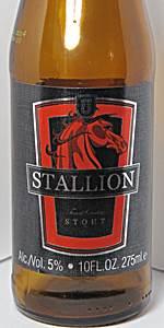 Stallion Stout