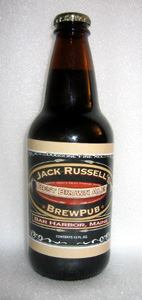 Jack Russell's Best Brown Ale