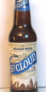 St. Cloud Belgian White