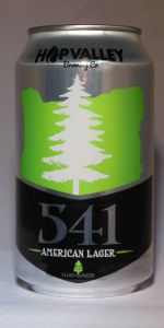 541 Lager