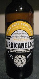 Hurricane Jack