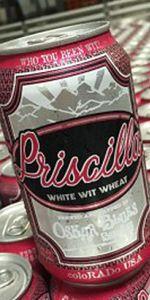 Priscilla Wheat