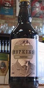 Hopkins Porter Fume