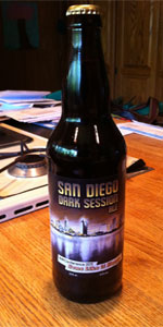 San Diego Dark Session Ale