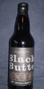 Black Butte XXIII