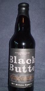 Black Butte XXIII
