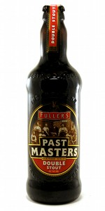 Past Masters Double Stout