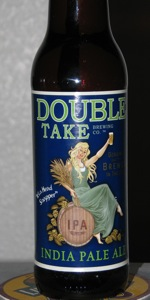 Double Take IPA