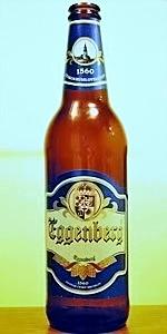 Eggenberg Helles Bier