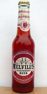 Melville's Raspberry Beer