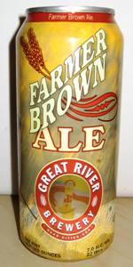 Farmer Brown Ale