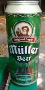 Muller Beer