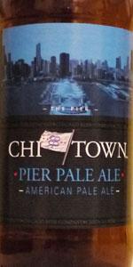 Pier Pale Ale