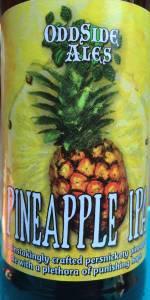 Derelicte: Pineapple IPA