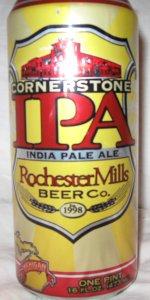 Rochester Mills Cornerstone IPA
