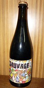 Sauvage Cuvée 2008