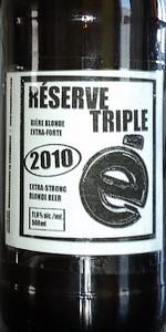 Reserve Triple