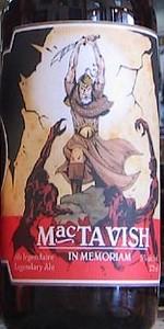 Mactavish In Memoriam